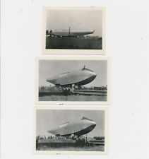 1946 Los Angeles Spruce Goose in Transport (Three of them)