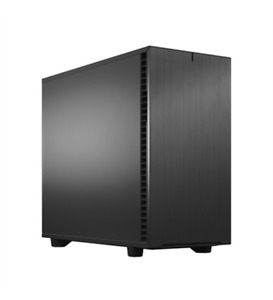 NEW Fractal Design FD-C-DEF7A-07 Define 7 Gray Solid - Mid-tower Steel Anodized