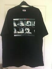 The Beatles-que sea desnudo T-Shirt
