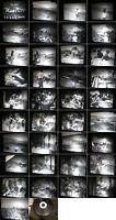 16mm Film aus 1940/50 Jahre.Spanien Huerta Plantagen-Dorfleben-Ernte-Landarbeit
