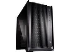 LIAN LI PC-O11AIR Black SECC / Tempered Glass ATX Mid Tower Computer Case