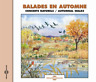 Sounds Of Nature-Autumnal Walks CD NEUF