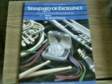 Standard of Excellence for Bb Tenor Saxophone.Comprehensive Band Method Book 2