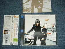 SWING OUT SISTER Japan 1997 NM CD+Obi SHAPES AND PATTERNS