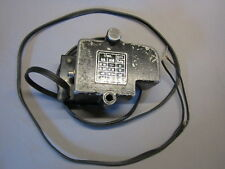 SWISS BOLEX DRIVE MOTOR FOR 16MM MOVIE CAMERA