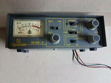 ZETAGI TM-999-S  SWR & POWER METER HAM RADIO CB TM 999-S