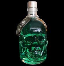 Hill`s Absinth Suicide Green 70% - 0,5L -  35 mg Thujon !
