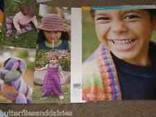 Berroco Sox Book 304 Knitting Patterns  Booklet