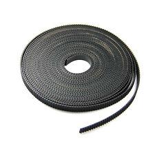 Geeetech 1 meter 2Gt Timing Belt 6mm wide 2mm pitch belt RepRap 3D printer Cnc