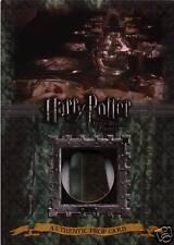 HARRY POTTER HALF-BLOOD PRINCE UPDATE Ci2 PROP CARD
