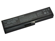 6 Cell Laptop Battery for PA3817U-1BRS Toshiba Satellite L755D-S5204 L755-S9520D