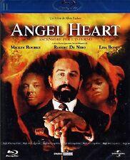 ANGEL HEART  1987    BLU-RAY     THRILLER