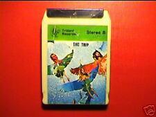 "THE TRIP ""Time of change"" RARA CASSETTA STEREO8 - PROG"