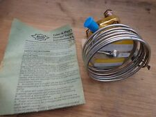 Alco Controls Thermo Expansion Valve TCLE 7-1/2 FC 6A 5 ft  7-1/2 Ton R12