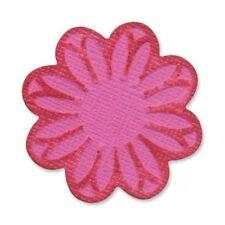 Sizzix Die Embosslits Flower Wildflower #2 657405