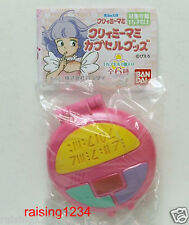 BANDAI Magical Angel Creamy Mami Capsule Goods Gashapon (Compact Mirror)