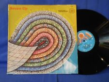 ASH RA TEMPEL TIMOTHY LEARY SEVEN UP 940508 CJ ORIG FRANCE EXC+