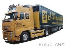 AWM Auto-& Verkehrsmodelle für Volvo