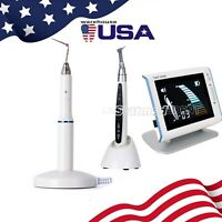 Dental Mini LED Endo Motor Treatment / Endo Heated Pen/ Root Canal Apex Locator
