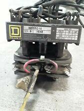 Square D 8965RO 10 contactor