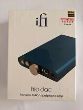 ifi hip-dac Kopfhörerverstärker (neu)