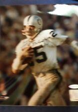"Fred Biletnikoff 8"" x 10"" Autograph Photograph Oakland Raiders TriStar COA/LOA"