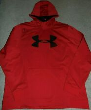~NWT Men's UNDER ARMOUR Hoodie! Size XL Loose Fit Nice!!