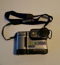 SONY Digital Mavica MVC-FD88 1.3 MP