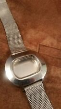Vintage 1971 SEIKO LM 5606-5019 CASE and Band