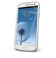 Seller Refurbished Samsung Galaxy S III for Virgin Mobile  - White