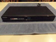 SAMSUNG BD-P1600 Blu-ray Disc Player HD 1080p DVD Resolution