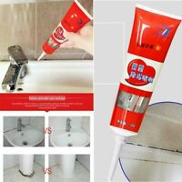 Mold Mildew Remover Gel Bathroom Kitchen Wall Mold Removal Washer Cleaner BT