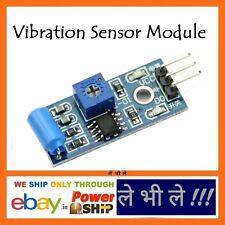 E80 Vibration Sensor Module Electronic Motion Switch for Arduino & Smart Car Kit