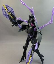 Transformers Prime AIRACHNID Complete Deluxe Rid