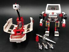 TRANSFORMERS Generation 1 2008 Encore Autobot RATCHET 100% Complete G1 TFE-06