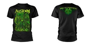 ALESTORM- TAKE NO PRISONERS Official T Shirt Mens Licensed Merch New