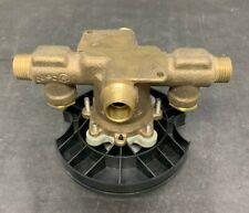 Price Pfister 0X8-340A Tub & Shower Single Control Pressure Balancing Valve Body
