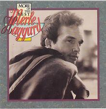 Merle Haggard more of the best CD