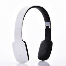 Bluetooth Headset Headphone Earphone with Mic for iPhone Samsung S10 S9 S8 Plus