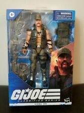 "GI Joe Classified Series Gung Ho #07 Hasbro 6"" Figure In-Hand"