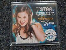 Lena Meyer-Landrut - Satellite Maxi-CD EUROVISION SONG CONTEST WINNER 2010