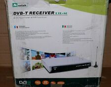twin dvb t receiver festplatte