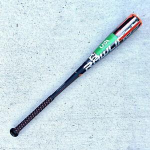 """Rawlings Prodigy US8P11 Baseball Bat 28"""" 17 oz 2 5/8"""" Barrel -11 Drop USA"""