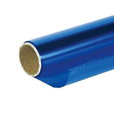 West Design Rouleau de Cellophane-bleu