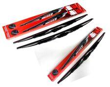 Full Set of Front & Rear Window Windscreen Wiper Blades by Trupart (TV45/45/45)