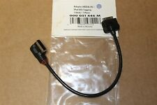 iPhone / iPod VW Adapter for multimedia Plug in 000051446M New genuine VW part