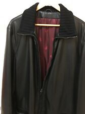 Beautiful VERSACE CLASSIC JACKET Coat Men Size large