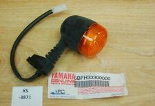 Yamaha WR450F 5BF-H3330-00 Rear Flasher Light ASSY 1 Genuine NEU NOS xs3871