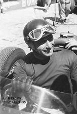Maserati 250 Juan Manuel Fangio Formula One GP German 1957 winner photo