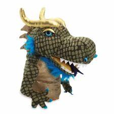 Drago Dragon Plush Hand Puppet Story Telling Manhattan Toy for 3yrs+